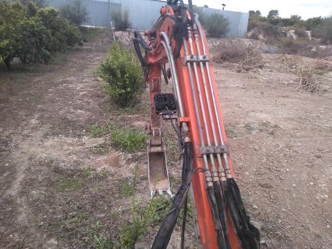 extracción de tocones Valencia