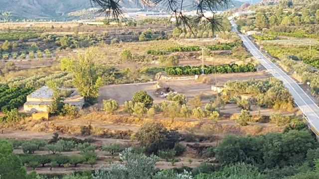 Excavaciones Montichelvo Derribos Montichelvo