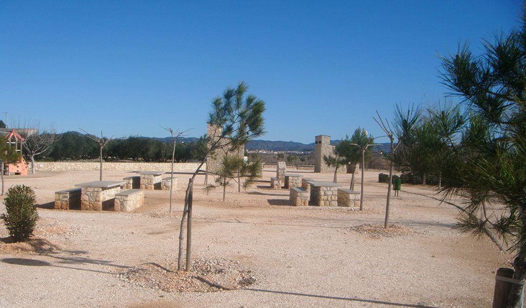 Excavaciones Benissuera Derribos Benissuera