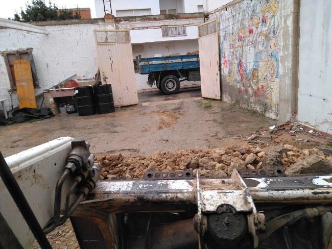 asistencia en derribos Valencia