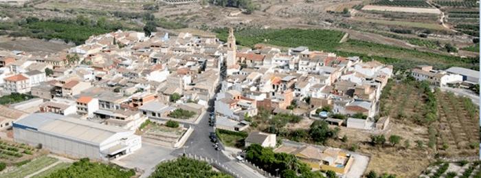 Excavaciones Benicolet Derribos Benicolet